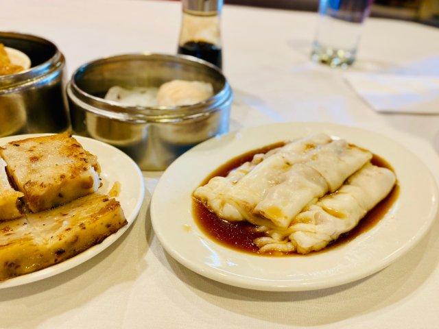 粤菜|早茶打卡