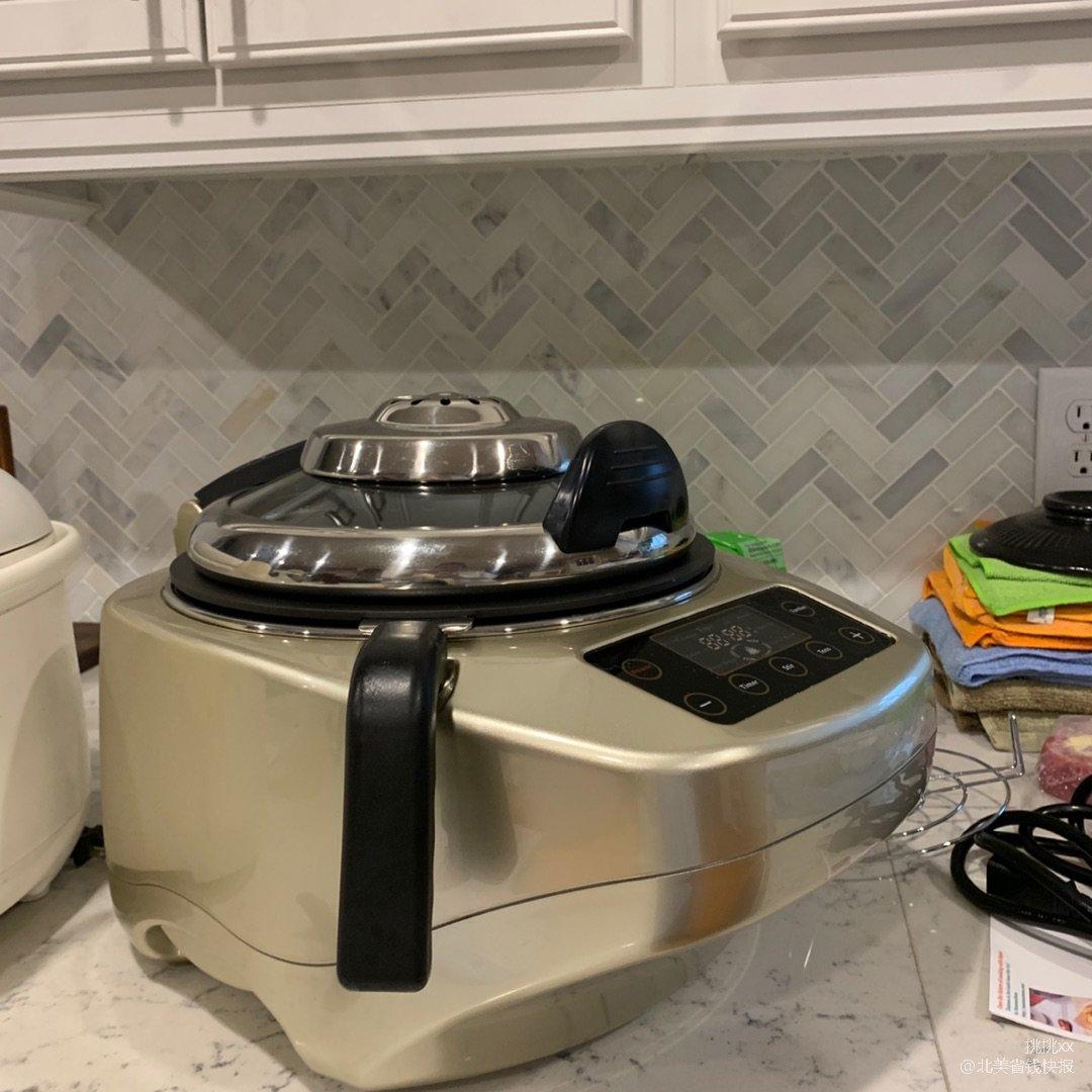 懒人自动炒菜机,做菜三分钟| Da...