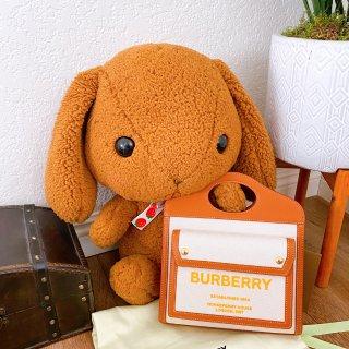 Burberry 老网红 朝我招手🙋🏼...