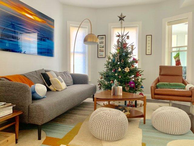 🎄居家一角|我家的聖誕樹🎄