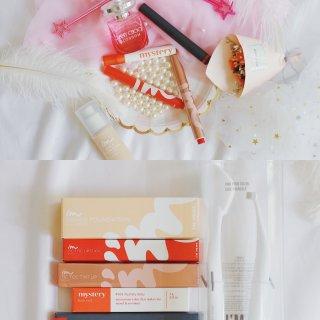 超火🔥的【I'M MEME】韩系彩妆试用分享