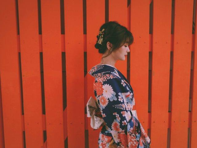 和服日 | 京都 Day7