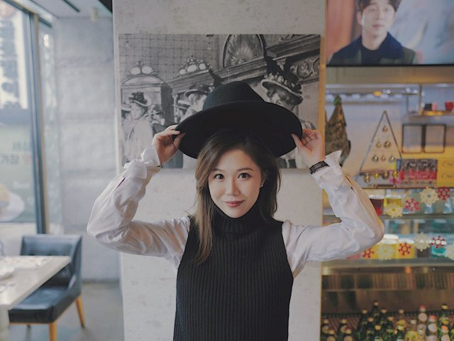 邂逅地狱使者的帽子 | 首尔自由行(中)
