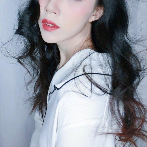 【口红分享】Kat Von D的温柔色号Chula