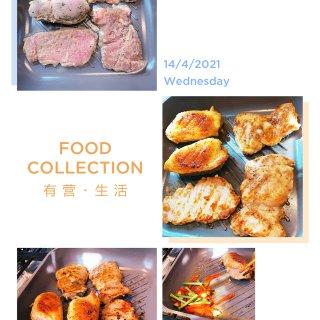 【微众测】韩国网红NEOFLAM锅让烹饪...