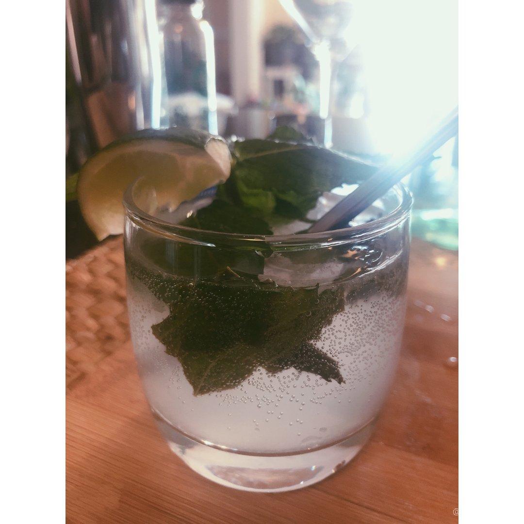 cocktail,Mojito