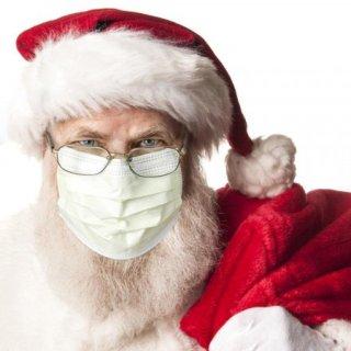 州长官宣:允许🎅圣诞老人进入维州,无需遵...