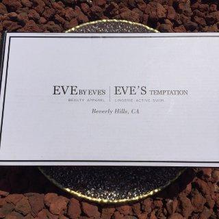 Eve By Eve's 毛孔收敛面膜 | 天然的毛孔磨皮器