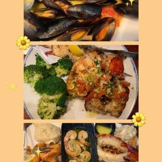 Red Lobster - 纽约 - Huntington