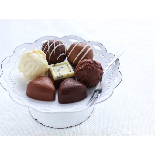 零食推荐丨Lindt巧克力礼盒