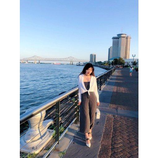 新奥尔良🌟旅游照怎么拍📷旅行穿搭👗