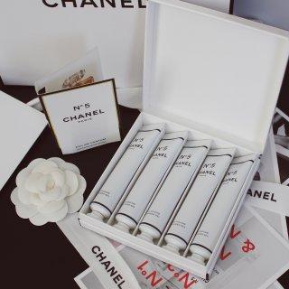 微众测|Chanel Factory 5 限定新品体验♠️