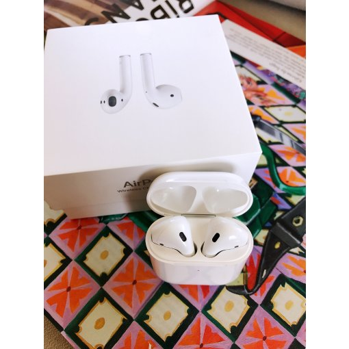 Prime Day| 买了不会后悔的AirPods 2