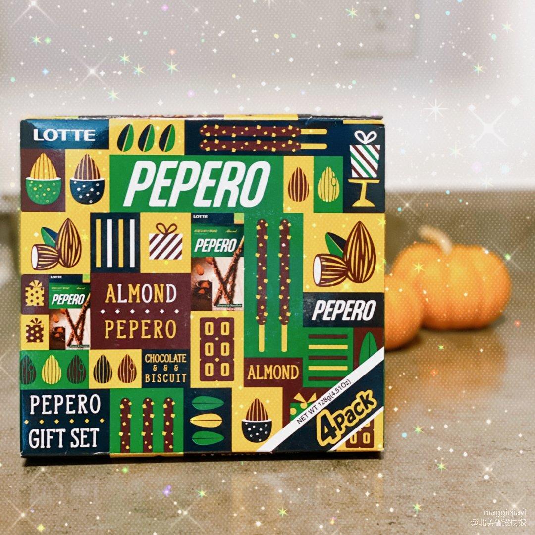 亚米买什么|Pepero饼干