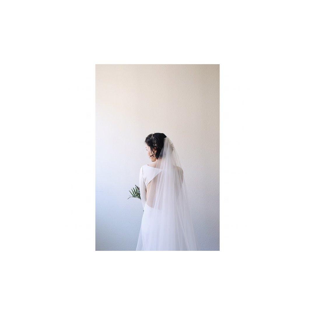 【我的婚纱礼服分享👰🏻】<br /...