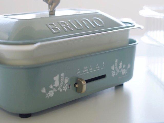 颜值与实力并存   日本Bruno...