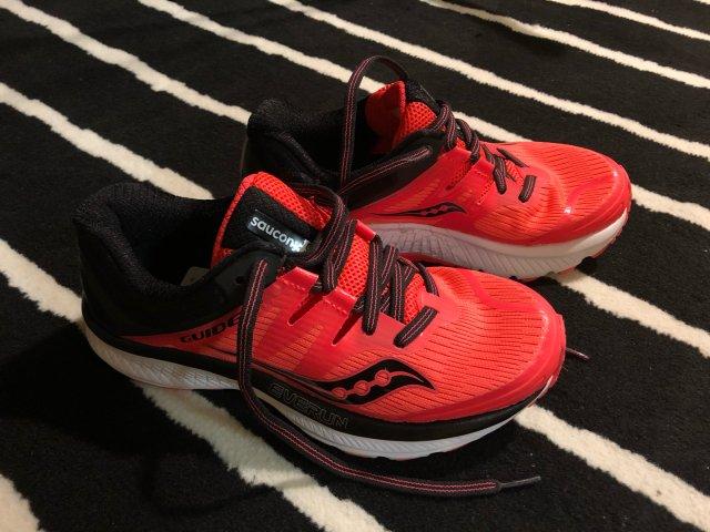 运动|Saucony 跑鞋