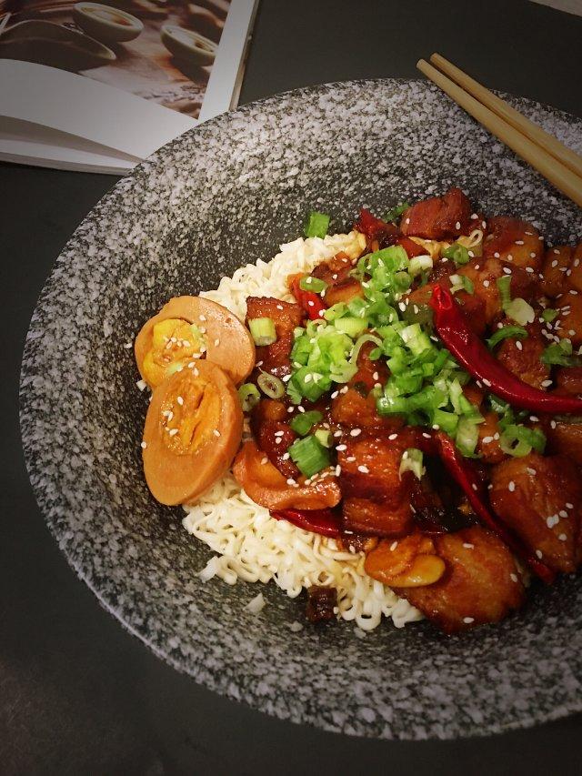 🌿下饭神器   肥而不腻的红烧肉🌿