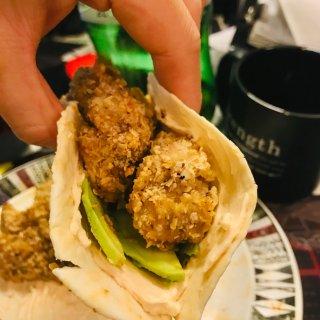 健康低脂炸鸡