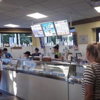 加拿大🇨🇦最好吃的冰激凌🍦 Kawart...
