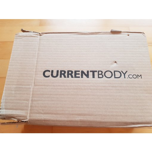 大促开箱 📦CurrentBody Nuface Mini