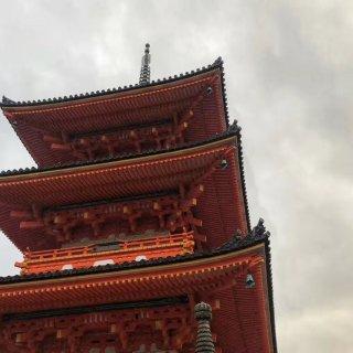 在京都当然要穿和服👘...