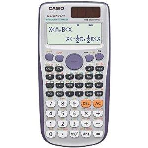 $13.07Casio fx-115ES PLUS 工程计算器