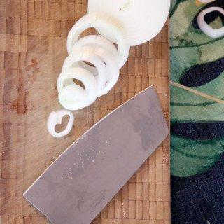 【厨房好物推荐】百搭菜刀🔪牛头牌钼钒钢菜刀