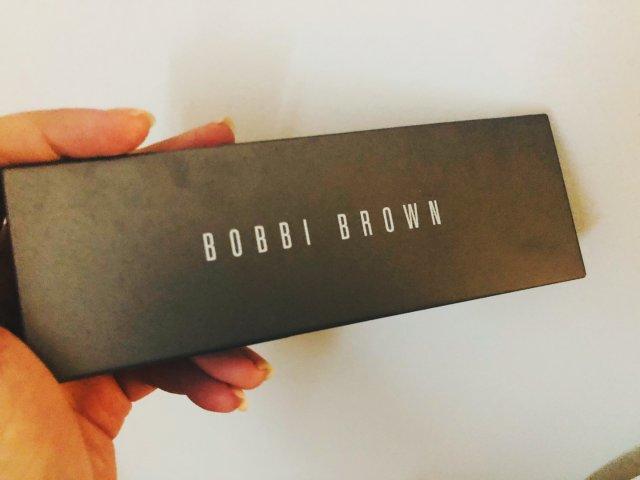 Bobbi Brown眼影盘——专...