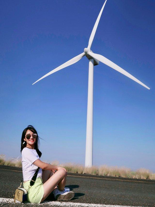 【西雅图周边】PSE可再生能源站