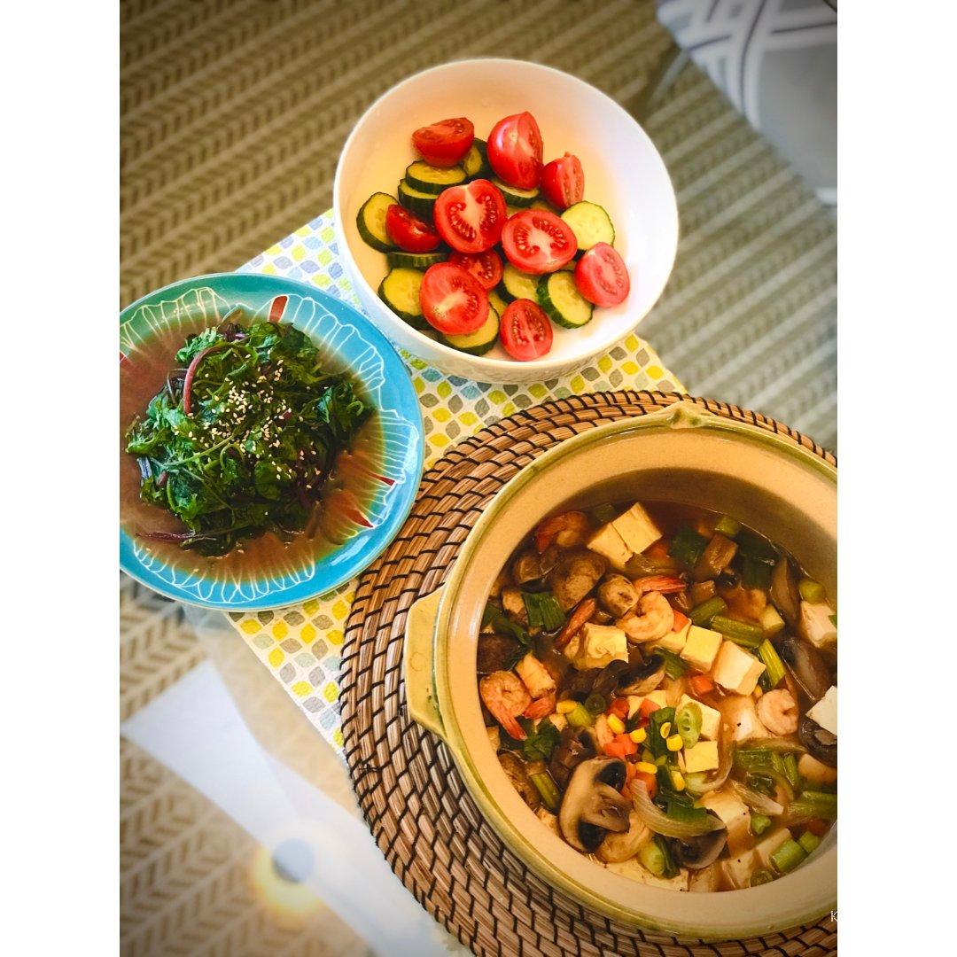 春季养生饮食|营养师的餐桌🍽