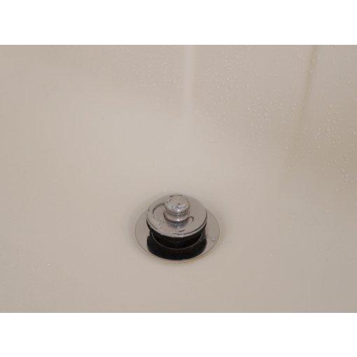 居家好物 OXO硅胶地漏过滤网 浴缸必备🛁