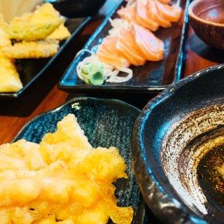 曼城最值得去的日式洋风居酒屋🍶Yuzu...
