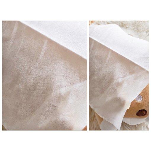 微众测|Winner棉柔巾:纯白无暇如处子,丝滑坚韧若巾帼