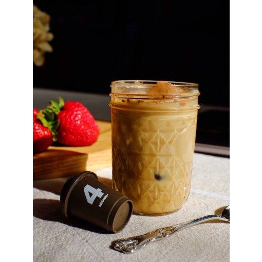 即溶咖啡新高度 之 三顿半精品即溶咖啡