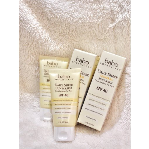babo botanicals|护肤洗浴产品中的宝藏品牌