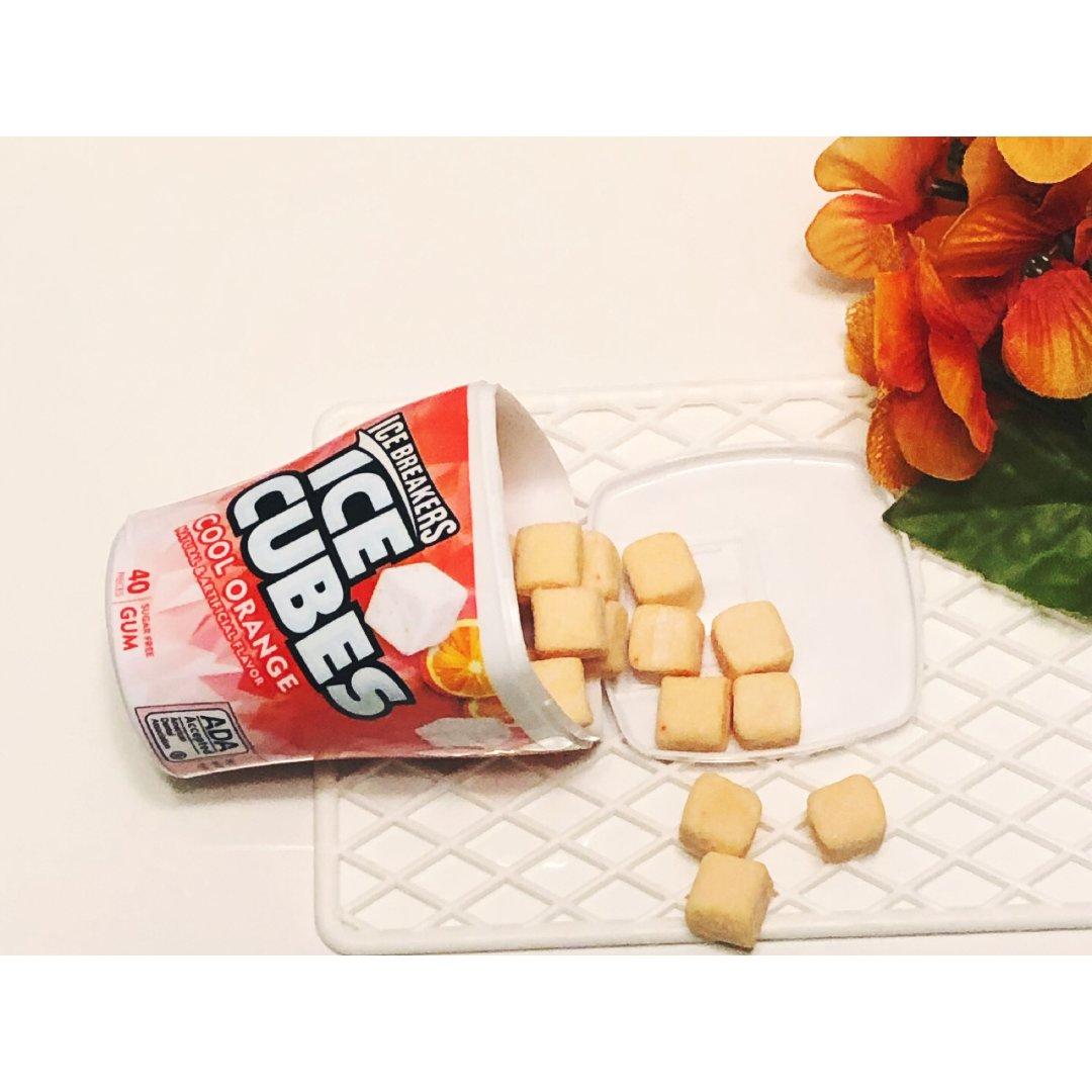 Ice Breakers   口香糖