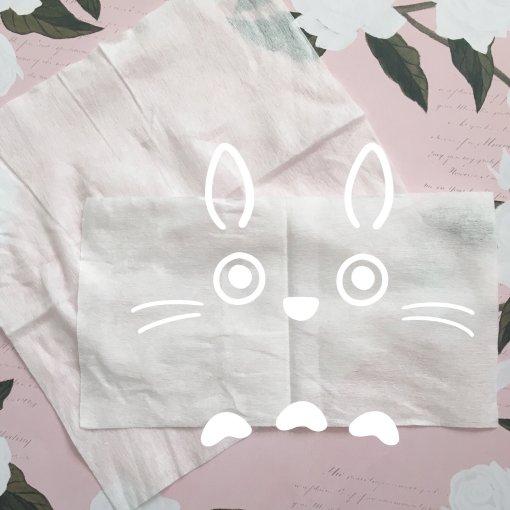 微众测|Winner棉柔巾的云朵☁️幻想