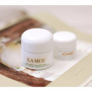 La Mer 海蓝之谜,Soft cream