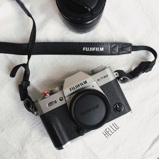 Fujifilm 富士