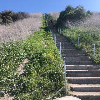 洛杉矶周末零成本一日游推荐✅爬山+艺术+...
