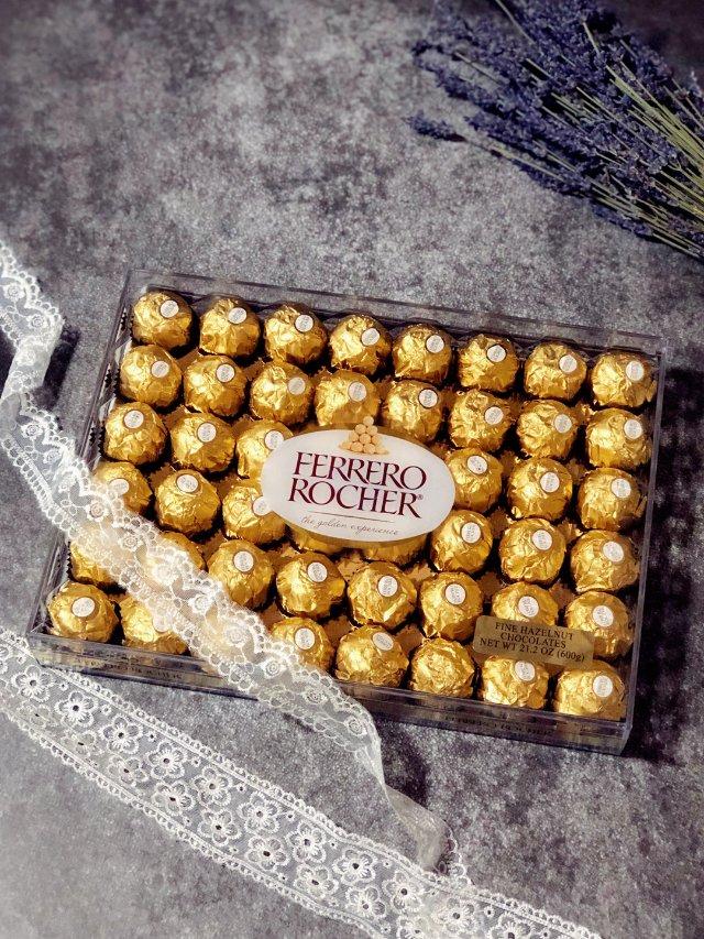 最爱的巧克力