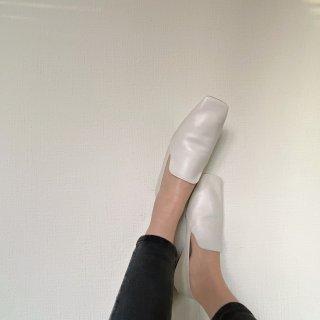 Zara新款软皮乐福鞋绝了|TheRo...