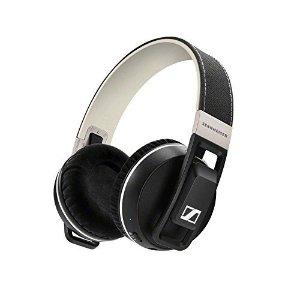 $140 美亚史低Sennheiser Urbanite XL 森海塞尔大都市人 封闭式无线耳机 黑色款