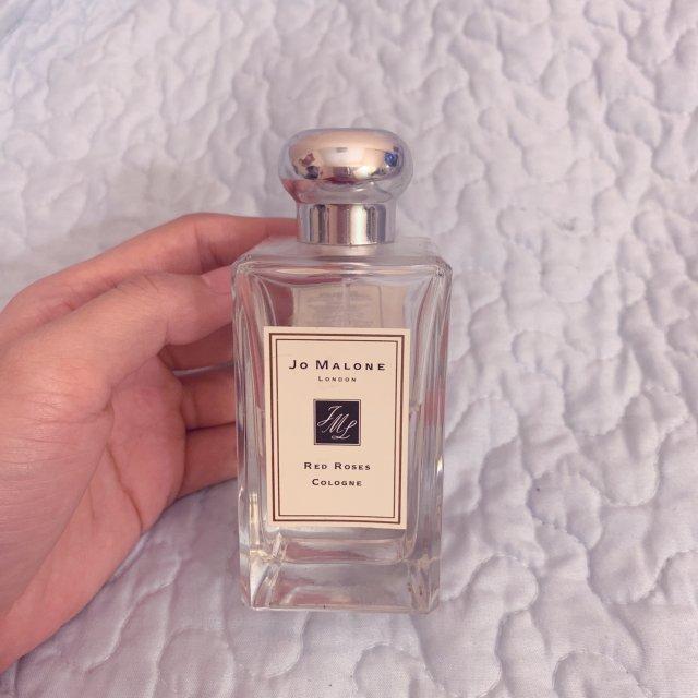 祖马龙香水