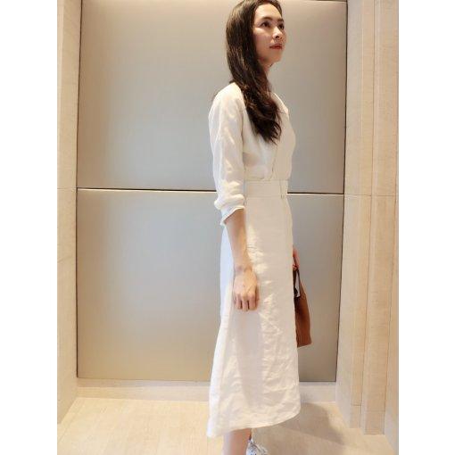 Angel日常/ 最爱天使白的裙子!