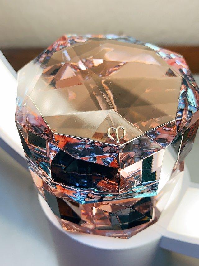 【换季护肤4】面霜中的粉晶钻石