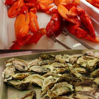 圣地亚哥🦞|实现龙虾自由🍣自助餐天花板‼...