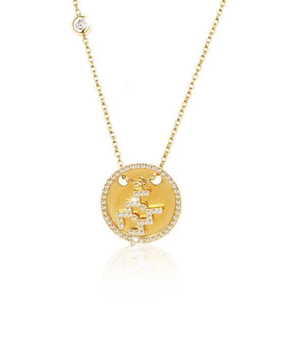 Aquarius Necklace - IHUSH