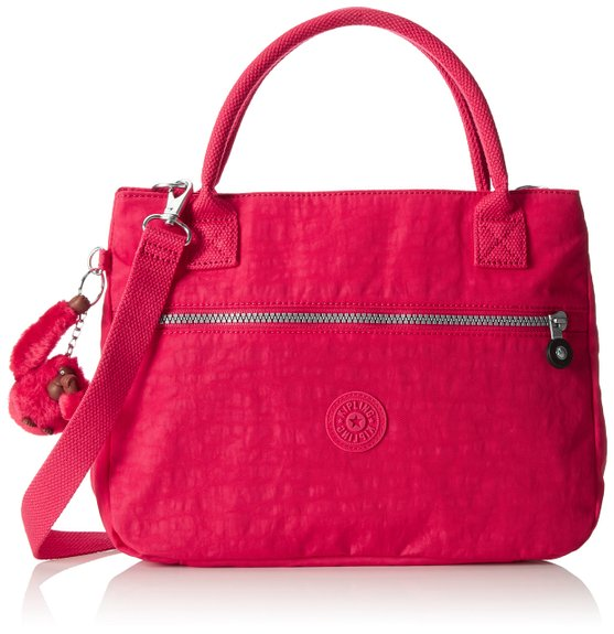 Up To 60 Off Kipling Red Handbags Amazon Co Uk Dealmoon